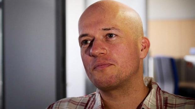 """Lars Wienand von der Rhein-Zeitung: """"Journalisten hängen an Klickzahlen wie Junkies an der Nadel"""""""