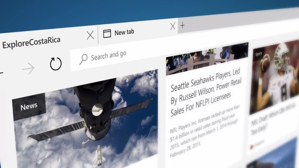 Extensions, Performance und Web-Standards: Diese Features hat Microsofts Edge-Browser 2016 am Start