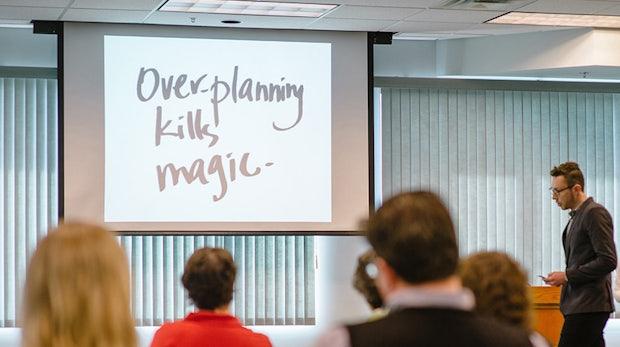 Die perfekte Präsentation: 10 Tipps von Marketing-Guru Guy Kawasaki