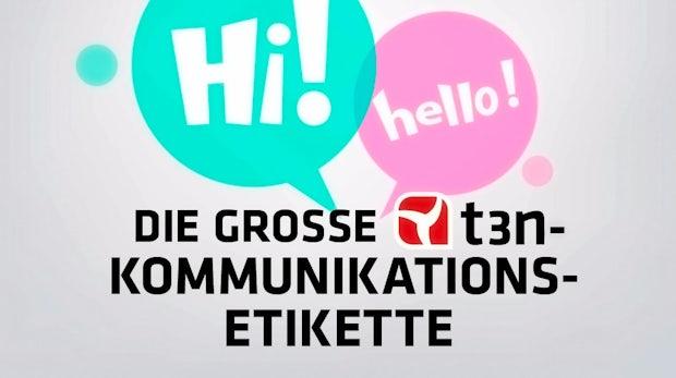 Kommunikations-Knigge: Die wichtigsten Kommunikationsregeln für E-Mail, Firmenchat und Telefon