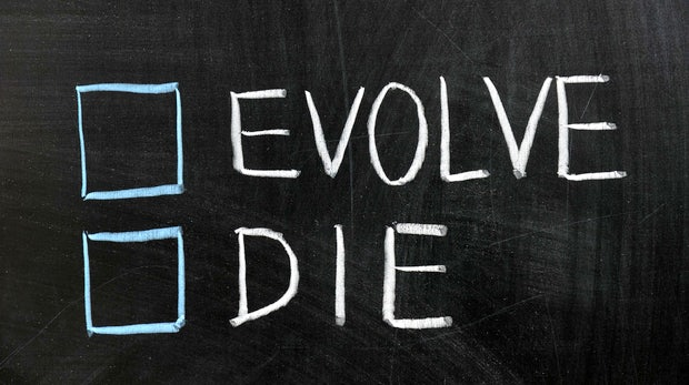 Digitale Transformation: Warum wir den technologischen Wandel unterschätzen!