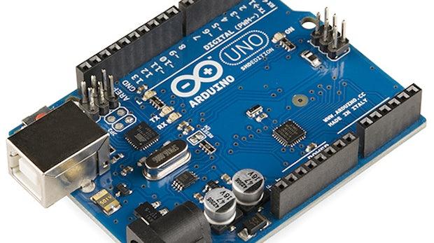 Arduino: Erster Blick auf die neue Web-Entwicklungsumgebung