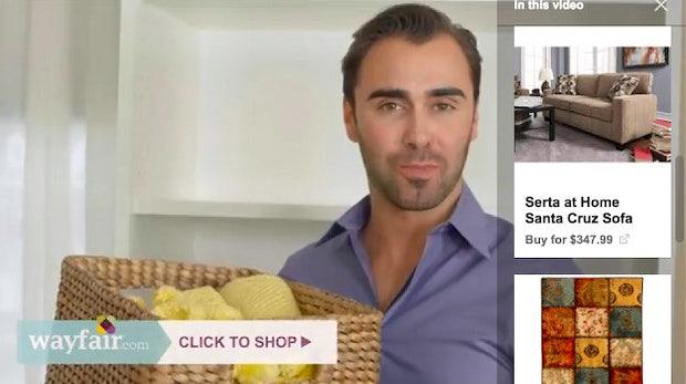 Shoppen auf YouTube: Google integriert Kaufen-Buttons in Videos
