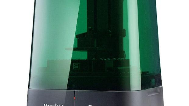 3D-Drucker MoonRay (Foto: SprintRay)
