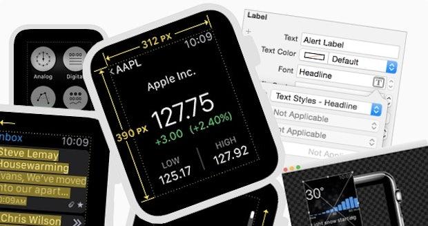 Interface-Design für die Apple Watch: 6 Tipps für deine erste Smartwatch-App