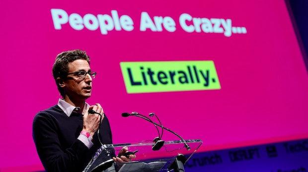 """Open-Source-Labor: BuzzFeed-Gründer Jonah Peretti will mit """"The Open Lab"""" die Medienwelt umkrempeln"""