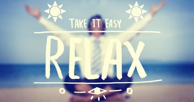 Ommmmmmmm: 5 Tipps für mehr Ruhe und Gelassenheit im Job