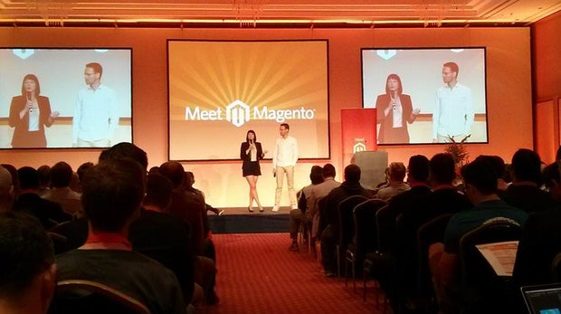Die neuesten Entwicklungen im Magento-Kosmos: Das war die Meet Magento 2015