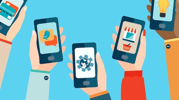 Von Top-Charts und Downloadzahlen: Ist das App-Ökosystem kaputt?
