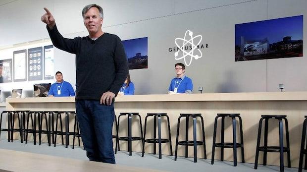 Enjoy: Erfinder der Apple Stores überrascht mit neuem E-Commerce-Startup