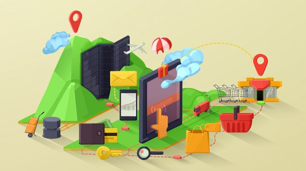 Der große Multi-Channel-Ratgeber für Shopbetreiber – Teil 2:  In allen Netzwerken