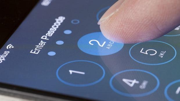 Antipolizeitaste: Wie du in iOS 11 dein iPhone besser vor Behördenzugriff schützt