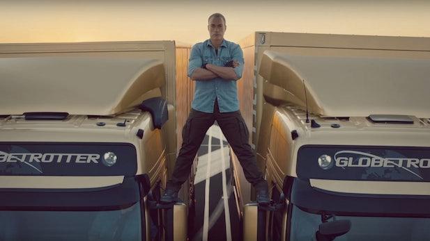 """Messis """"Selfie Shootout"""" als bester YouTube-Werbespot der letzten 10 Jahre gekürt [Update]"""
