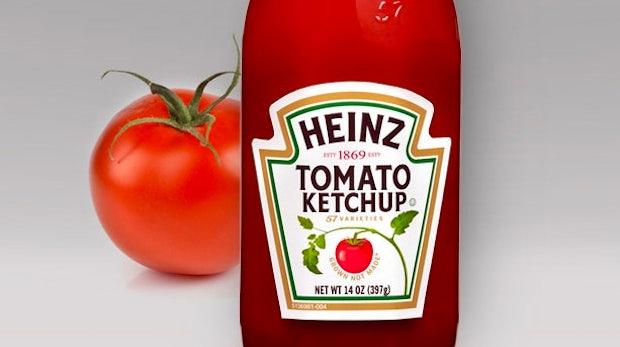 Marketing-Fail: QR-Code auf Heinz-Flaschen leitet auf eine Pornoseite