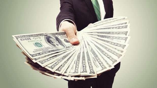 Tech-Milliardäre dominieren Liste der 50 reichsten Menschen der Welt