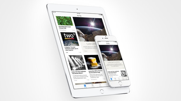 Apple zeigt iOS 9: Das sind die neuen Features