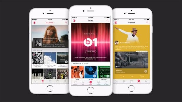 Apple Music: Android-Version geht in die Beta-Phase [Update]
