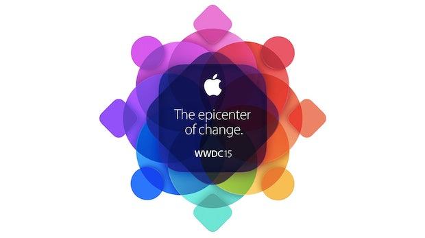WWDC 2015: Das erwartet uns bei Apples nächstem großen Event [Update]