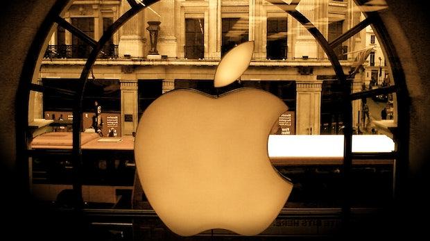 Praktikanten bei Apple verdienen vermutlich mehr als du