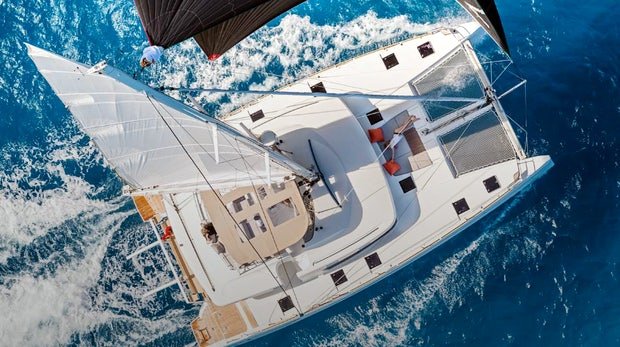 Digitale Nomaden aufgepasst! In einem Jahr um die Welt – auf einem Segelschiff als Co-Working-Space