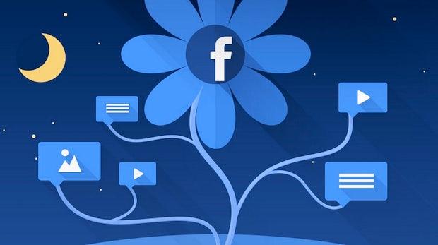 Facebook: So steigerst du organisch die Reichweite deiner Seite