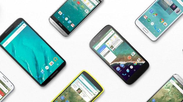 Welches Smartphone passt zu mir? Google hat die Antwort