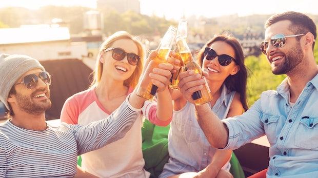 Warum Bier die Lösung für das Internet of Things sein könnte