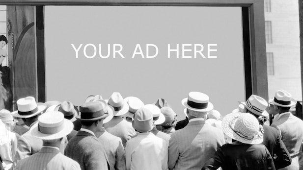 Gruseliger Patentantrag: Apple will Ads nur denen zeigen, die es sich leisten können