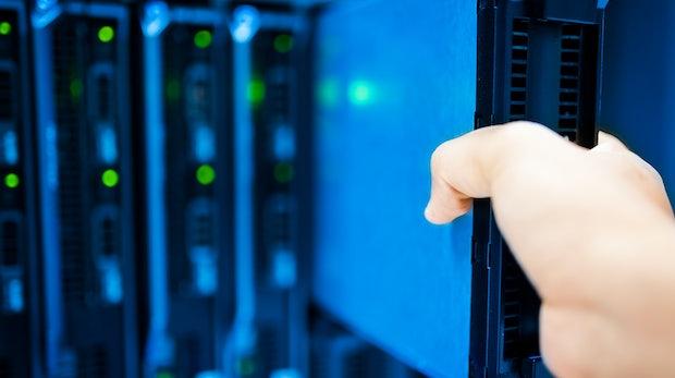 So viel Leistung wie vier Atom-Kraftwerke: 10 Millionen Server laufen ungenutzt