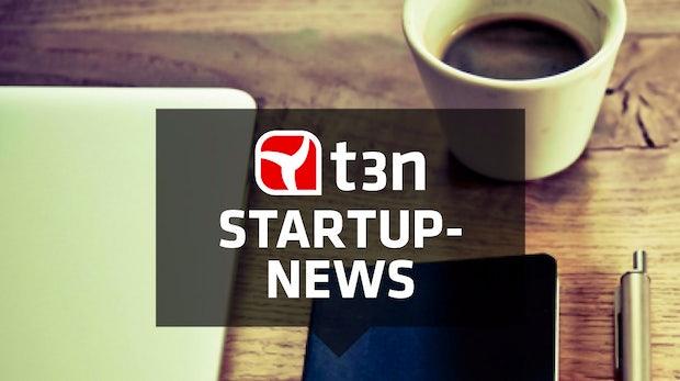 Deutscher Gründerpreis für Jimdo, Kampf der Startups im ZDF und mehr wichtige Startup-News