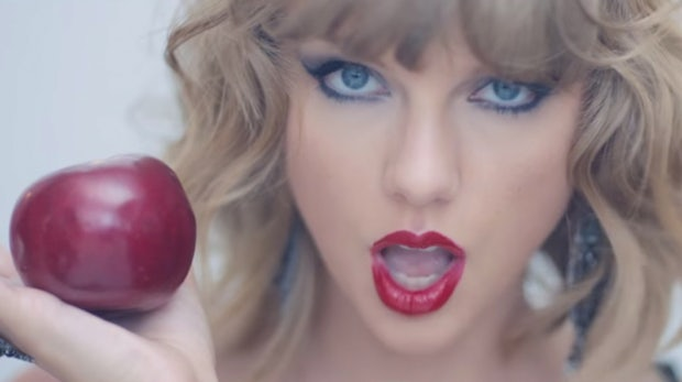 """To Apple, Love Taylor!"" – Wie Taylor Swift den IT-Giganten Apple in die Knie gezwungen hat"
