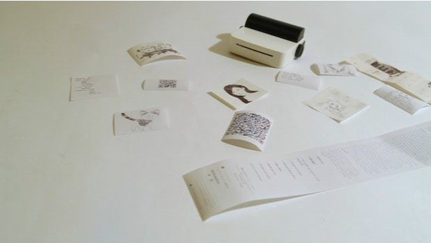 droPrinter. (Foto: droPrinter/Kickstarter)