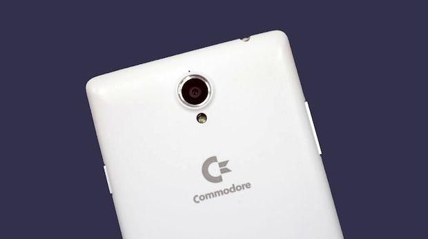 Commodore: Sie haben deinen ersten PC gebaut und jetzt bauen sie dein nächstes Smartphone