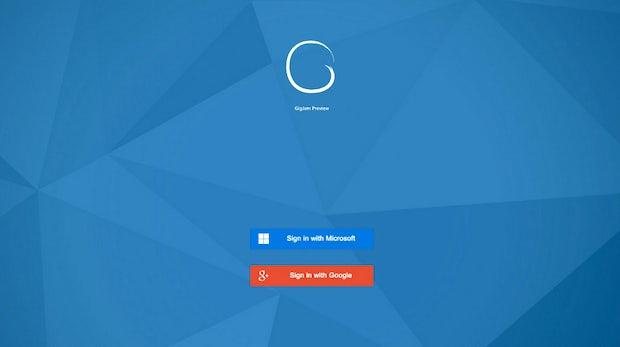 Nie wieder arbeiten wie bisher: Microsoft launcht Public Preview für Gigjam