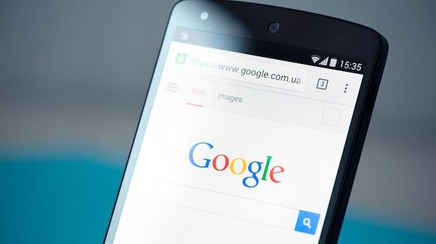 """""""Mobilegeddon 2"""": Google reiht mobil-optimierte Seiten noch weiter nach oben"""