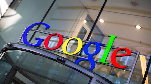 Neue Ära bei Google: Tech-Riese baut Struktur mit neuer Holding