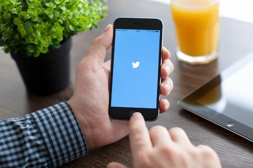 Auf dem Weg zum Messenger: Twitter entfernt Zeichenlimit bei Direktnachrichten