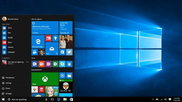 """""""Schnellstes Wachstum"""": Windows 10 läuft bereits auf 200 Millionen Geräten"""