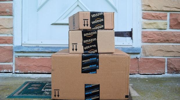 Amazon baut eigenen Lieferservice in Deutschland