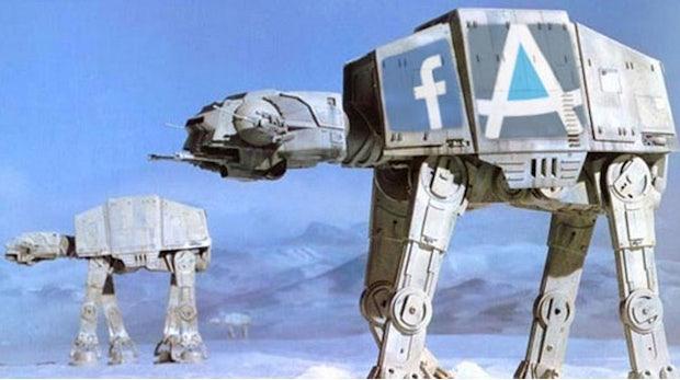 Atlas greift nach der Macht: Facebooks Adserver-Wunderwaffe im Test