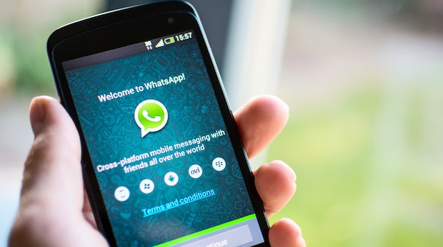 Virtueller WhatsApp-Assistent: WhatsBot macht Siri und Cortana Konkurrenz