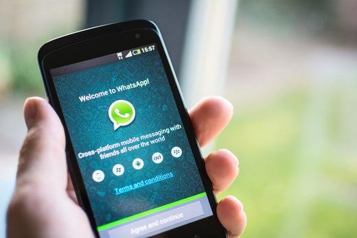 Messenger im Snapchat-Style: Facebook testet Nachrichten mit Verfallsdatum