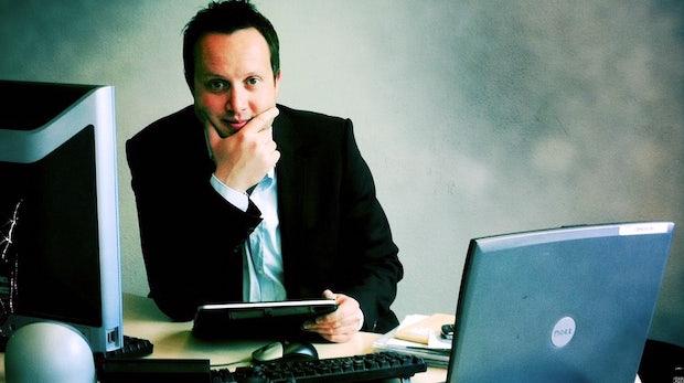 """""""Der Journalismus in 5 Jahren? Ich habe überhaupt keine Ahnung!"""" Der Digital-Chef der Ruhr Nachrichten im Interview"""