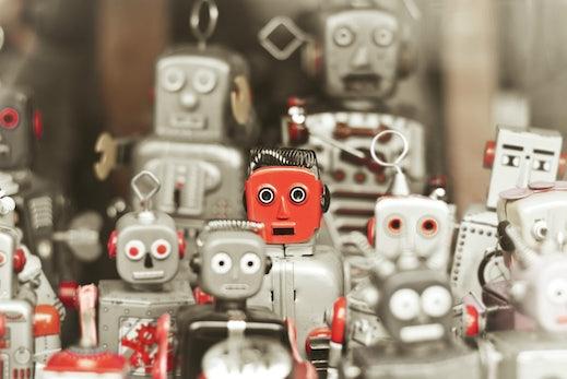 Das Dilemma der Automatisierung oder: Eine Maschine kann man nicht ins Gefängnis stecken