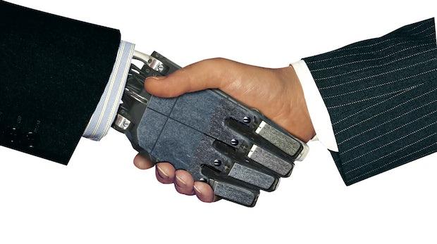 Roboter fressen Jobs auf: 5 Millionen bis 2020, vor allem in Büros und Verwaltung