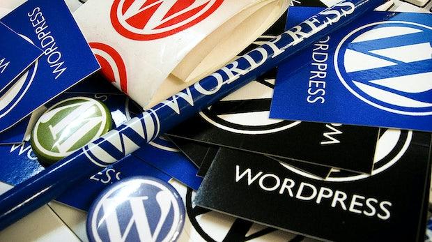 CMS-Marktführer: Jede vierte Website läuft auf Wordpress