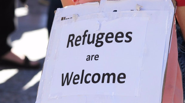 Jobbörse für Flüchtlinge: Workeer will Arbeitgeber und Heimatvertriebene zusammenbringen