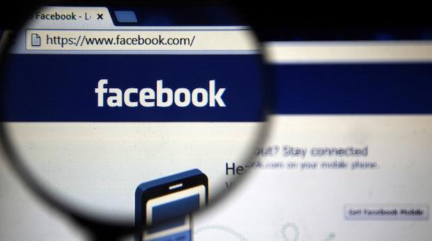 Wird Facebook bald zur Schufa? Ein bewilligtes Patent wirft Fragen auf