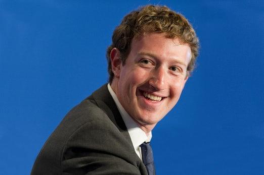 Strafanzeige gegen Mark Zuckerberg: Deutsche Anwälte werfen dem Facebook-Chef Beihilfe zur Volksverhetzung vor