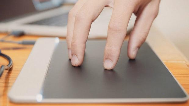 Statt Maus und Tastatur: Sensel-Morph-Trackpad soll Apples Force Touch die Show stehlen